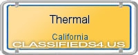 Thermal board